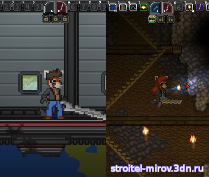ИГРЫ НА WINDOWS ПЛАНШЕТЕ Starbound / on …